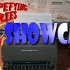 SHOWCASE #1: June 14, 2013