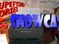 SHOWCASE #3: June 28, 2013