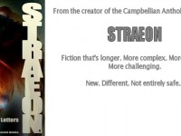 Book Release: STRAEON