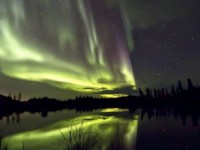 "Fiction: ""Under the Shimmering Lights"" by Jamie Lackey"