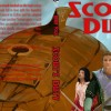 BOOK RELEASE:<br />SCOUT&#8217;S DUTY by Henry Vogel