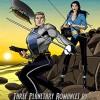 Book Release: <br /><em>The Scout Trilogy</em>, by Henry Vogel
