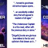 Book Release: <i>The Undercover Captain</i> <br />by Henry Vogel