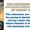 Book Release: <i>The Recognition Run</i>, by Henry Vogel